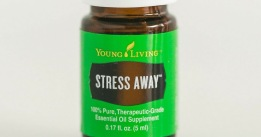stress away yl essential oil